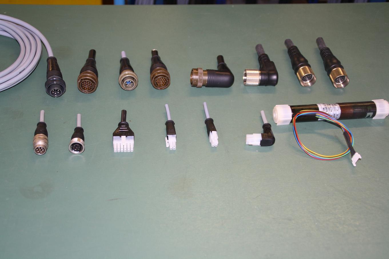 Technologie] SeNaG Kabeldesign GmbH - Kabelkonfektion ...